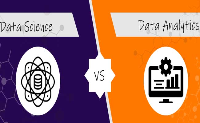 Data Science vs Data Analytics: What Is The Difference?