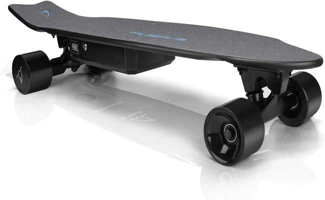 10 Reasons To Buy An Electric Skateboard In 2021